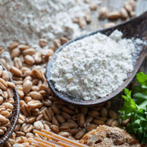Barley Flour 1