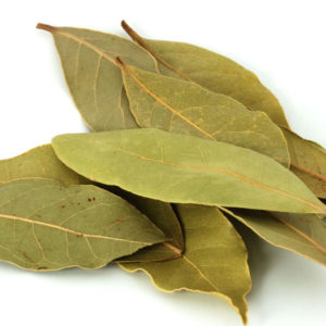 Bay Leaves 1