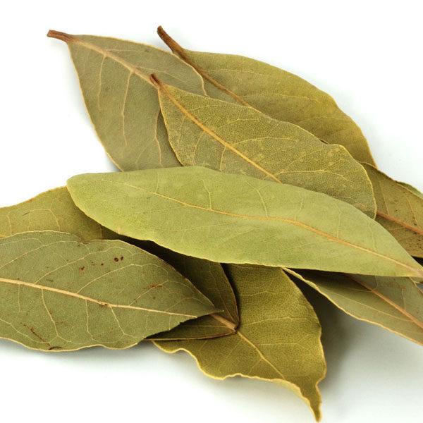 Bay Leaves 1