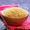 Bulgur Wheat 4