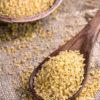 Bulgur Wheat 5