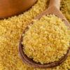 Crushed Wheat 2