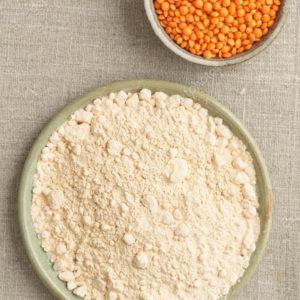 Lentil Protein 1