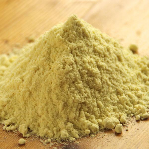 Millet Flour 1