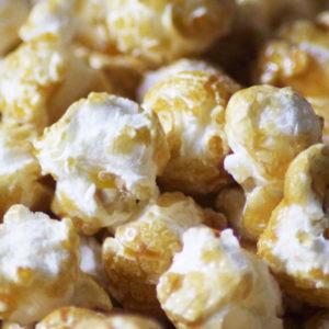 Mushroom Popcorn 1