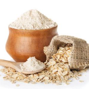 Oat Flour 1