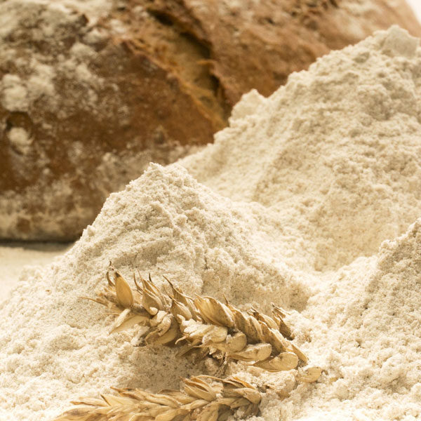 Rye Flour 1