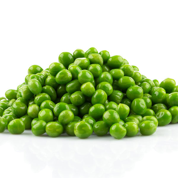 Whole Green Peas 1