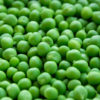 Whole Green Peas 3
