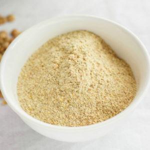 Yellow Lentil Flour 1